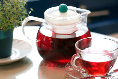 tea-teapot-and-cup-highdefinition-picture