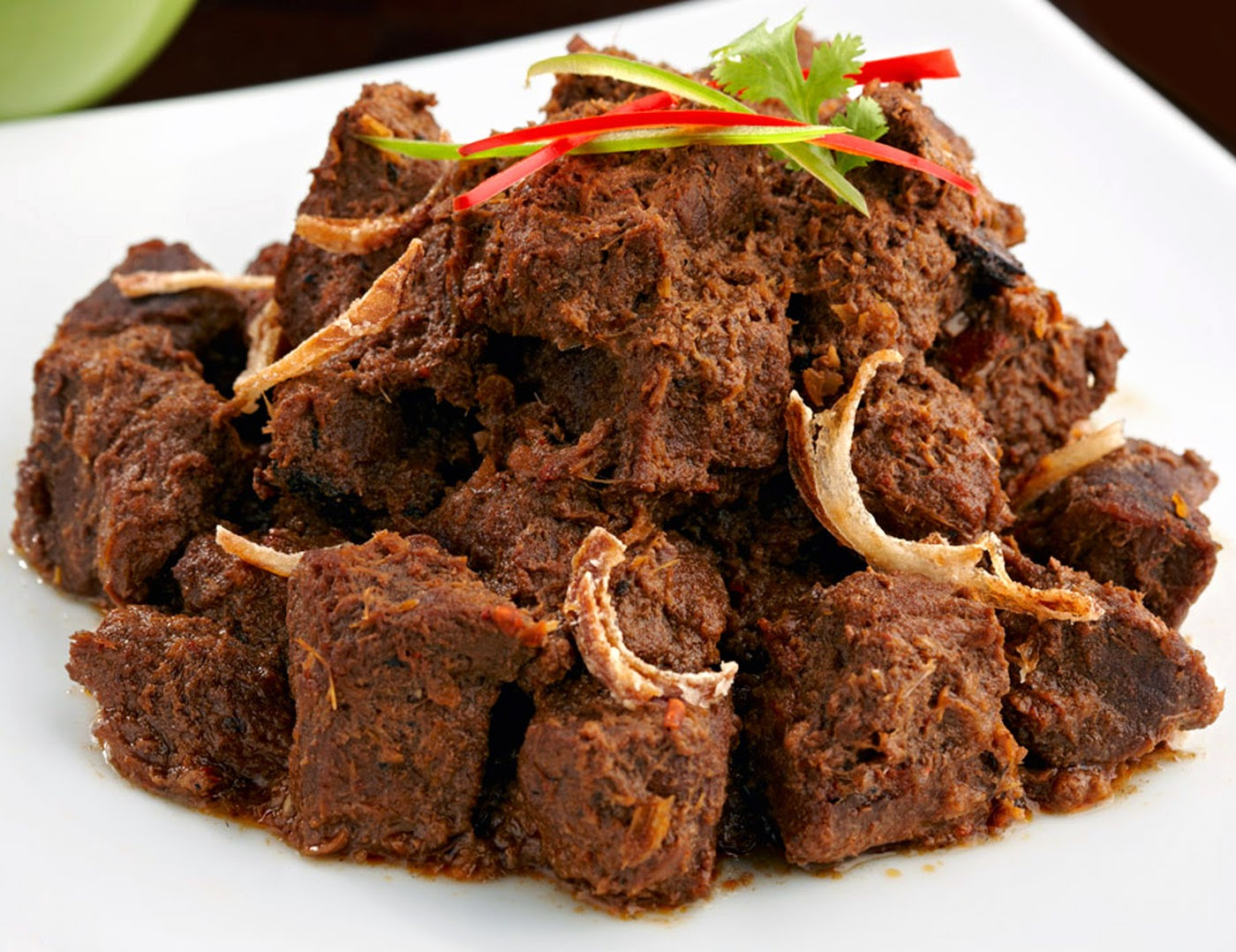 Rendang Padang The Most Delicious Food In The World And