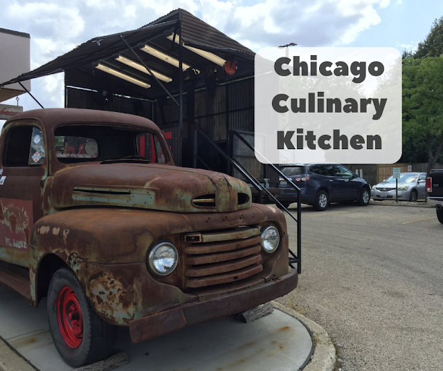 Texas-style Barbecue at Chicago Culinary Kitchen in Palatine, Illinois
