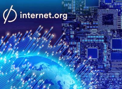 مشروع الانترنت للجميع
