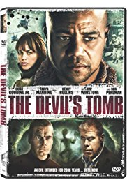 Watch The Devil's Tomb Online Free 2009 Putlocker