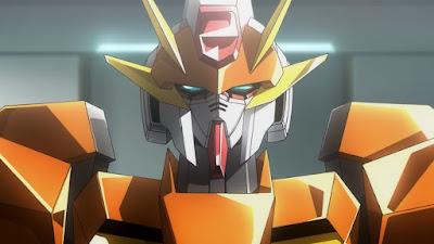 MS Gundam 00 S2 Episode 03 Subtitle Indonesia