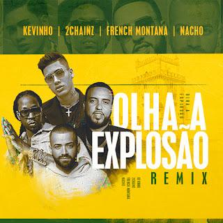 Baixar Música Olha a Explosão Remix