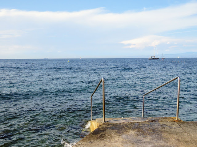 Piran Slovenia beaches