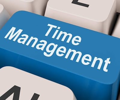 Time Management/ Productivity/ Skills