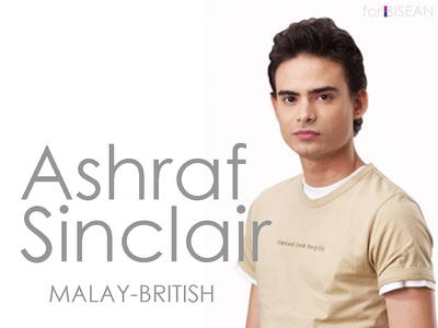 ashraf sinclair - photo #13