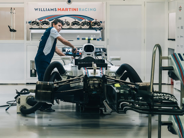 How Formula One Works