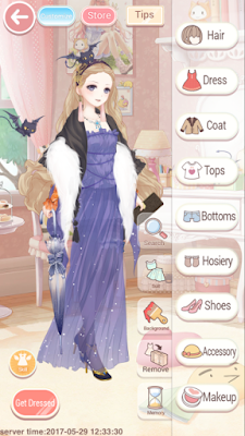 Chapter 7: 7.1-7.9 Love Nikki Dress Up Queen 7
