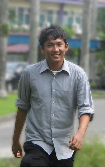 Ahmad Salim