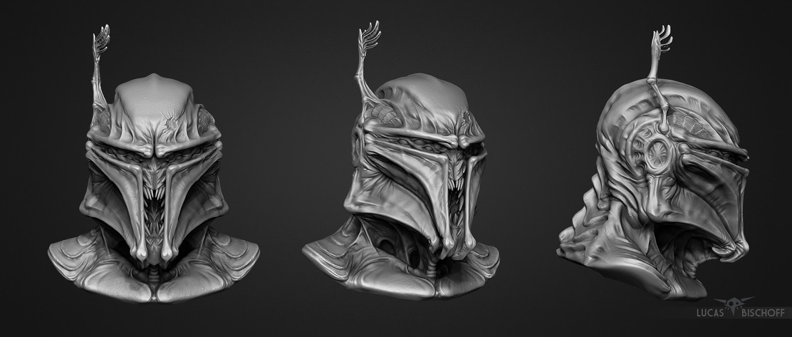 Star Wars Stormtroopers Fantasy Art Artwork Bwing Down: The Movie Sleuth: Images: A Collection Of Monstrous Star