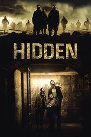 Download Hidden (2015)