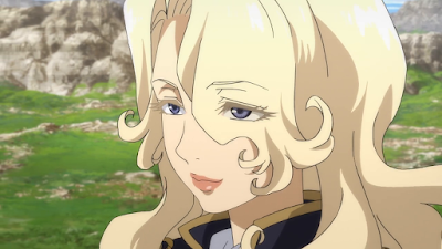 Shoukoku no Altair Episode 21 Subtitle Indonesia