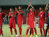 Lumat Brunei 8-0, Indonesia Lolos Ke Semi Final Piala AFF U-18 2017