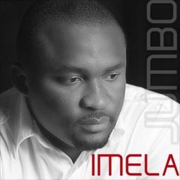 chord progression of Imela by Jumbo