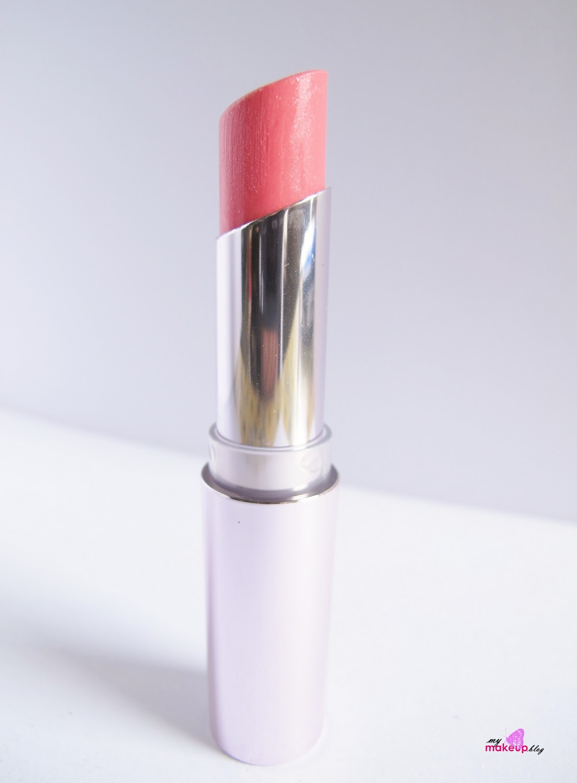 b856a3f6f0ee Za Plumper Lips Lipstick in Pink Pearl Is Cotton Candy Juiciness ...