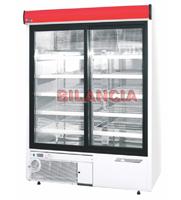 Vreme de bilant la vitrine frigorifice