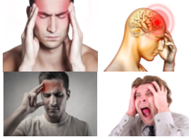 Penjelasan lengkap tentang TTH (Tension Type Headache) Keluhan nyeri pada Kepala