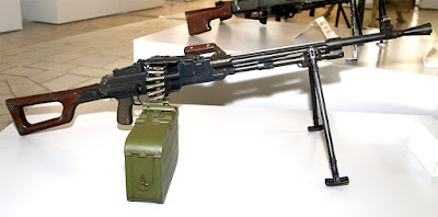 Пулемет Никитина-Соколова