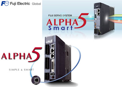 Fuji Electric Servo System