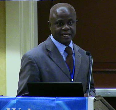professor maduike ezeibe contact info