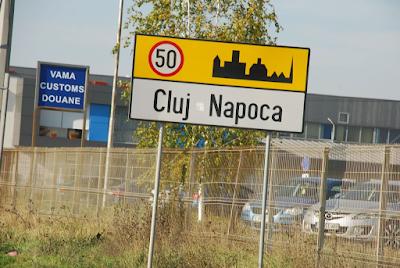 Kolozsvár, többnyelvűség, kisebbségi jogok, Erdély, Minority Rights, helységnévtábla