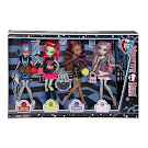 Monster High Clawdeen Wolf Ghoul's Night Out Doll