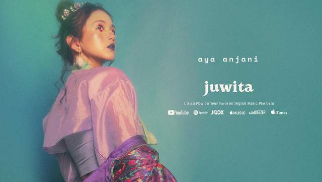 Aya Anjani - Juwita