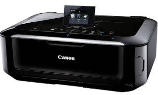 Canon PIXMA MG5350 Setup Software and Driver Download
