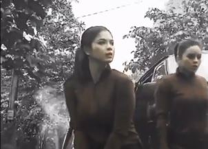#TheGeneralsDaughter: A Sneak Peek For Angel Locsin's Much-Awaited Comeback On TV!