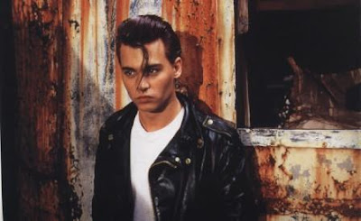 Cry Baby, pelicula kitsch / gay
