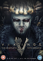 Vikings Season 5 Dual Audio [Hindi-English] 720p HDRip ESubs Download