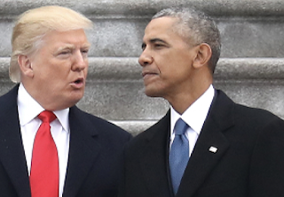 Obama Once Said The American Dream Is To 'Be Donald Trump