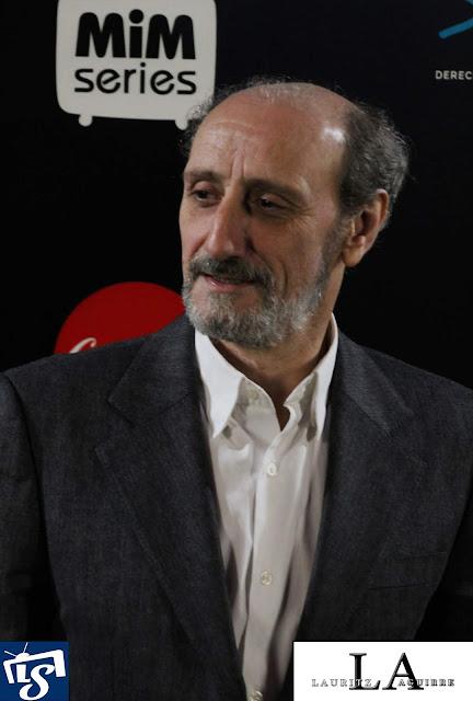 José Luis Gil (La que se avecina)