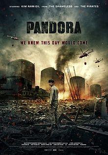 Nonton Pandora (2016)