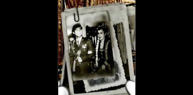Prabowo Tetap Pajang Foto Titiek Soeharto Di Ruang Kerjanya