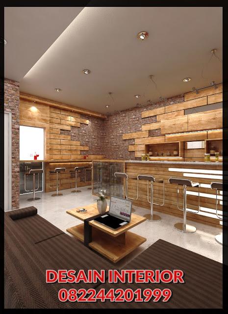 jasa pembuatan desain interior murah di semarang