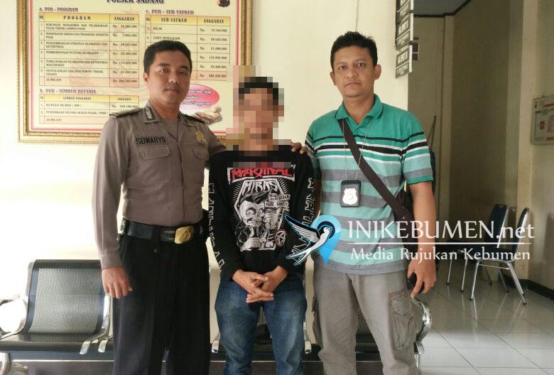 Tega Gelapkan Truk Bapaknya, Pemuda Ini Dilaporkan Polisi