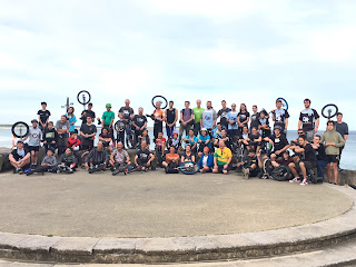 UniNats 2017 Australian Unicycle Championships