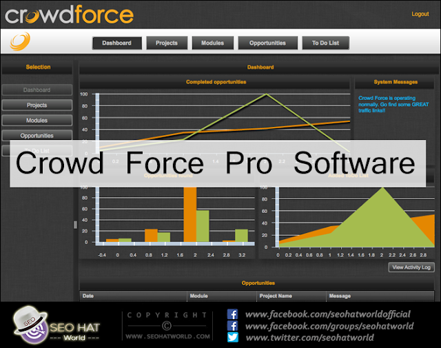 Download Crowd Force Pro Free