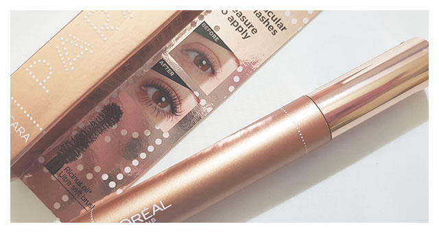 Mascara L'Oréal Paradise Extatic