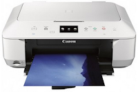 Canon PIXMA MG6620 Driver Download For Mac, Windows, Linux
