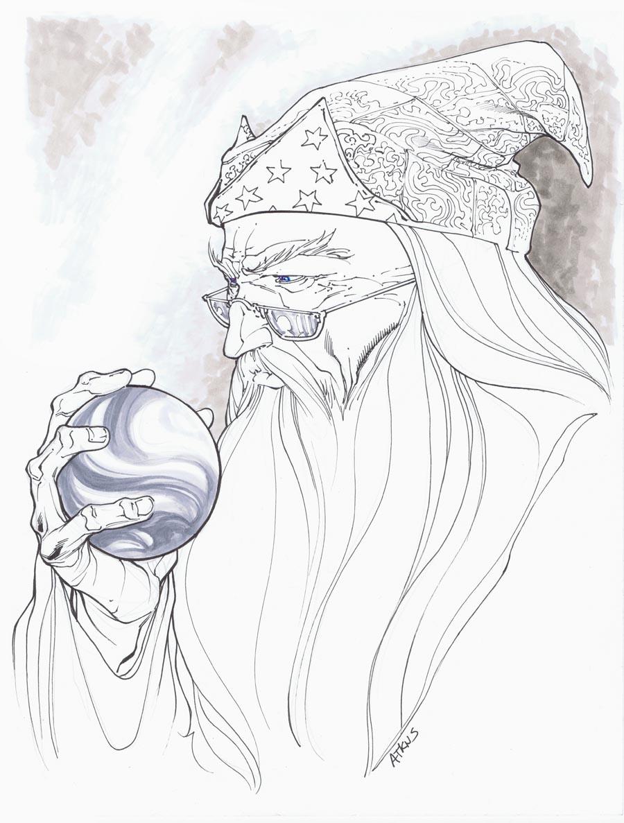 Harry Potter Week Professor Albus Percival Wulfric Brian Dumbledore