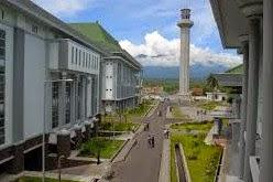 Info Pendaftaran Mahasiswa Baru ( UIN-MALANG ) Universitas Islam Negeri Maulana Malik Ibrahim Malang