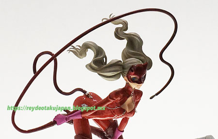 Figura Anne Takamaki Phantom Thief Ver. Limited Edition Persona 5