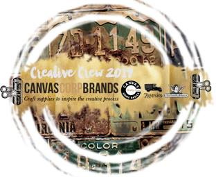 Canvas Corp Crew member