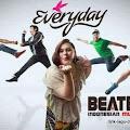 Lirik Lagu EveryDay - Petualangan