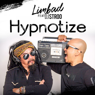 Limbad - Hypnotize (feat. DJ Stroo)