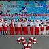 Celebran Festival Navideño más de 700 niños del CAIC