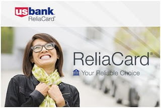 US Bank Reliacard Mobile Banking Login