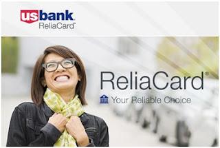 US Bank Reliacard Mobile Banking Login